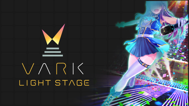 VARK LIGHT STAGE